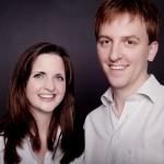 Ingrid und Peter Gerstbach