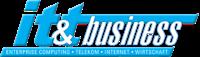 Logo it & t business