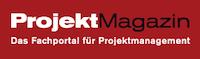 Logo Projektmagazin